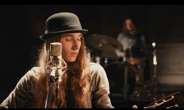 Sawyer Fredericks Gasoline Music Video