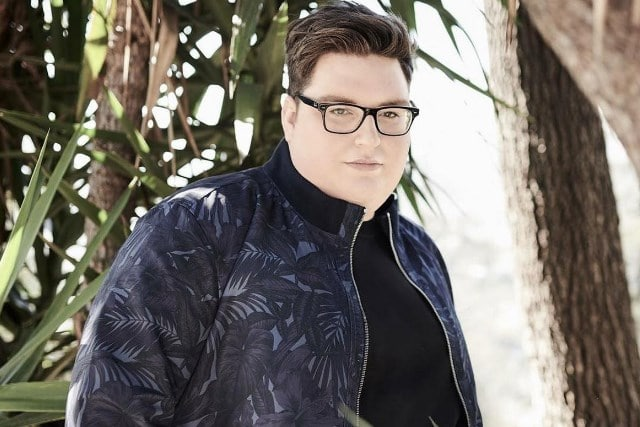 Jordan Smith Feel Good Promo