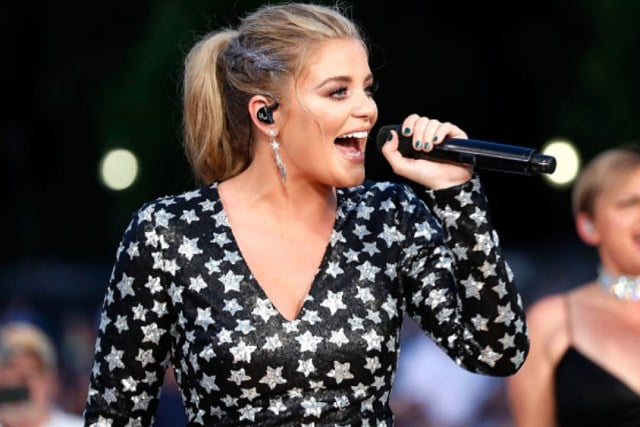 Lauren Alaina A Capitol 4th