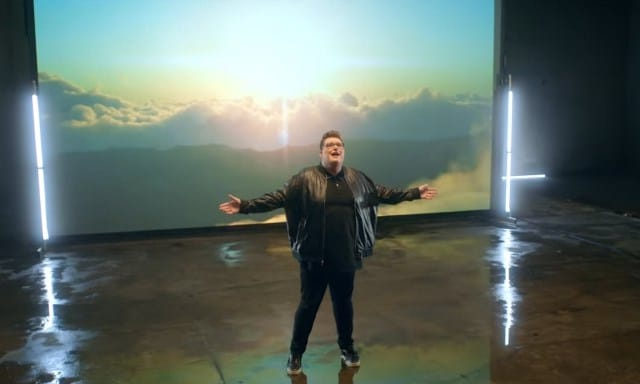 Jordan Smith Only Love Music Video