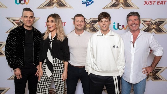 the x factor uk 2018 spoilers top 24 contestants six chair