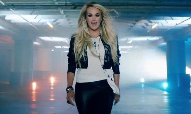 carrie underwood snf 2018