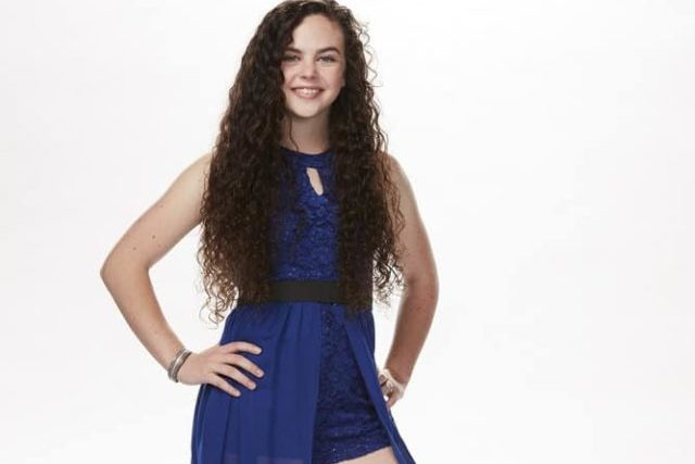 THE VOICE -- Season: 15 -- Contestant Gallery -- Pictured: Chevel Shepherd -- (Photo by: Paul Drinkwater/NBC)
