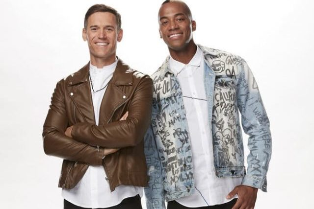 THE VOICE -- Season: 15 -- Contestant Gallery -- Pictured: Oneup -- (Photo by: Paul Drinkwater/NBC)