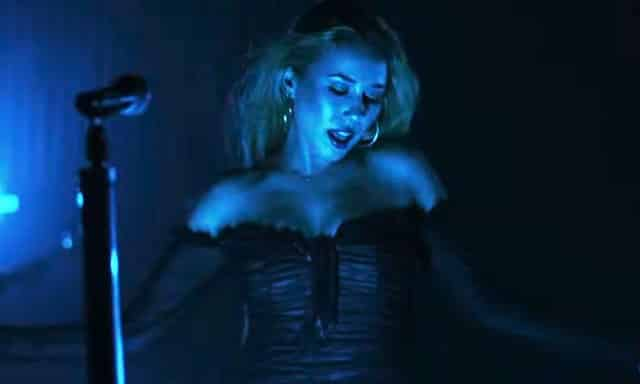 Haley Reinhart Something Strange Music Video