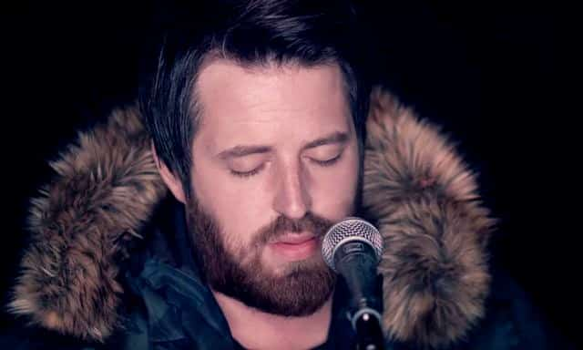 Lee DeWyze Let Go Music Video