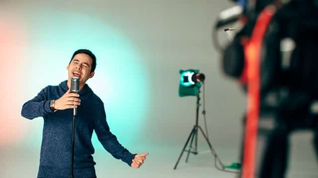 David Archuleta by rachel deeb