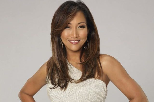 "DANCING WITH THE STARS - Carrie Ann Inaba is a veteran choreographer most recognized as a judge on ABC's Emmy Award-winning ""Dancing with the Stars."" (ABC/Craig Sjodin)"