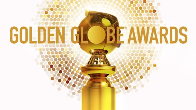 "2019 GOLDEN GLOBE AWARDS -- Pictured: ""2019 Golden Globe Awards"" Key Art -- (Photo by: NBC)"