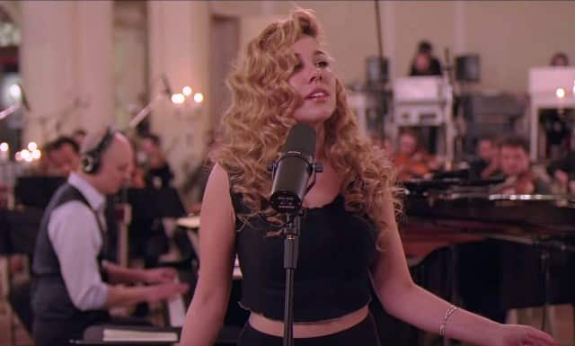 Haley Reinhart I Don't Know How to Love You Video