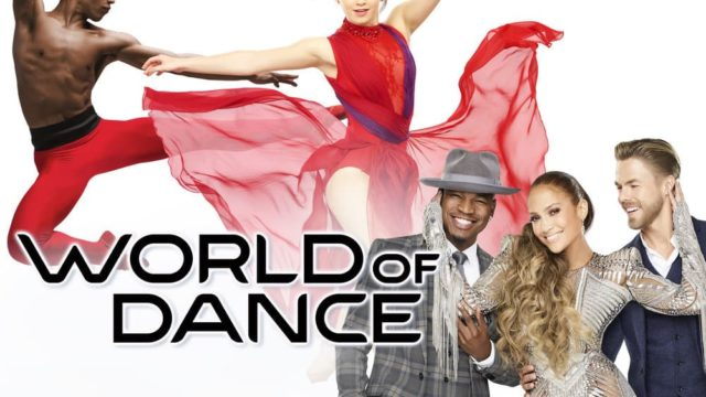 "WORLD OF DANCE -- Pictured: ""World of Dance"" Key Art -- (Photo by: NBCUniversal)"