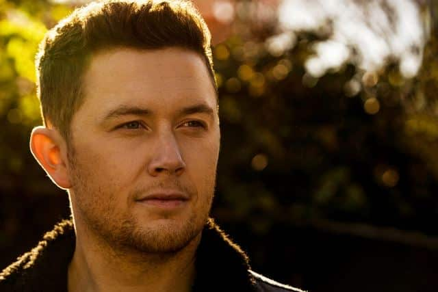 Scotty McCreery This Is It Cover Art Feat