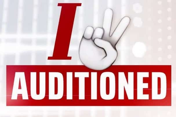 The Voice 16 I Auditioned - FEAT