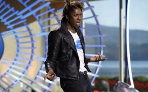 """AMERICAN IDOL - """"201 (Auditions)"""" - """"American Idol"""" returns to The ABC Television Network on SUNDAY, MARCH 3 (8:00Ð10:01 p.m. EST), streaming and on demand, after first making its return to airwaves as the No. 1 reality show launch for its inaugural season on the network during the 2017-2018 season. (ABC/Josh Vertucci) UCHE"""