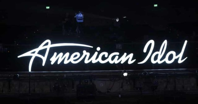 """AMERICAN IDOL - """"209 (Top 20 Solos)"""" - The stakes grow higher as the Top 20 """"American Idol"""" finalists sing their hearts out in front of a live audience at Los Angeles' famed venue The Wiltern, airing on The ABC Television Network, MONDAY, APRIL 1 (8:00-10:00 p.m. EDT), streaming and on demand. (ABC/Eric McCandless)"""
