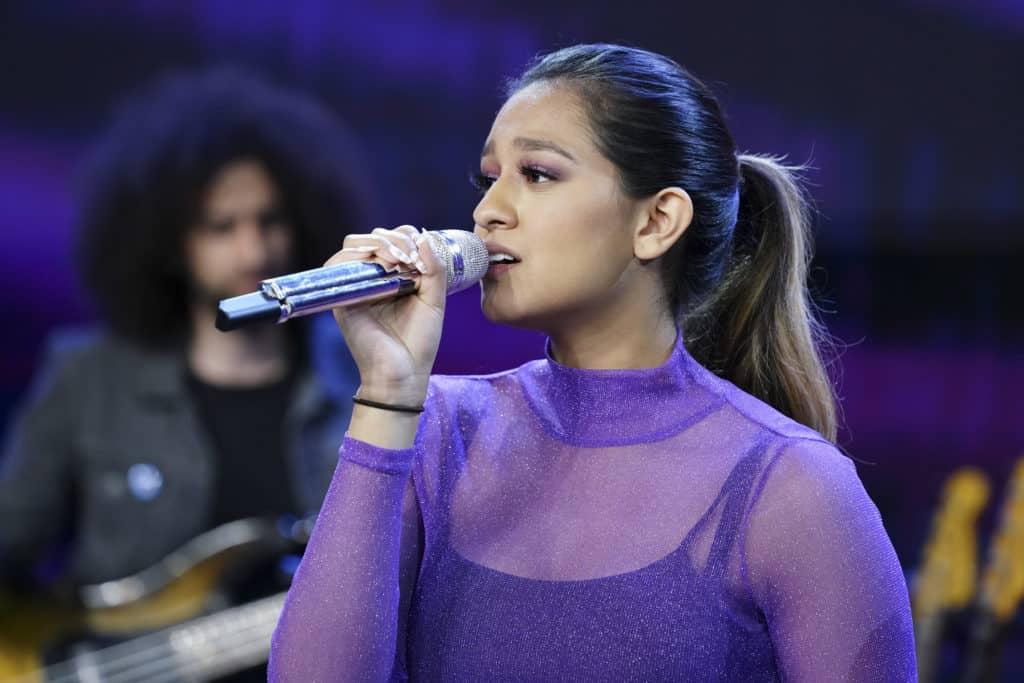 American Idol 2019 ALYSSA RAGHU