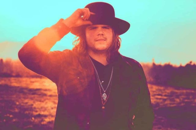 Caleb Johnson Solid Gold
