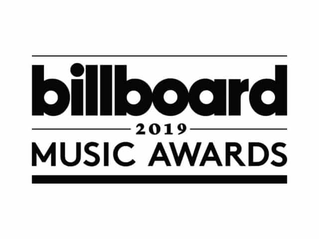 """BILLBOARD MUSIC AWARDS -- Pictured: """"2019 Billboard Music Awards"""" Logo -- (Photo by: NBCUniversal)"""