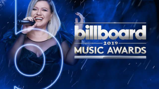 """BILLBOARD MUSIC AWARDS -- Pictured: """"2019 Billboard Music Awards"""" Key Art -- (Photo by: NBCUniversal)"""