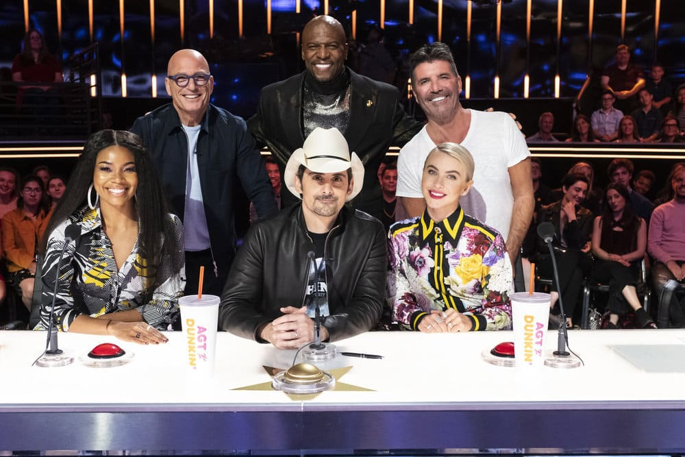America's Got Talent 2019 Judge Cuts 1 Spoilers: Which Acts