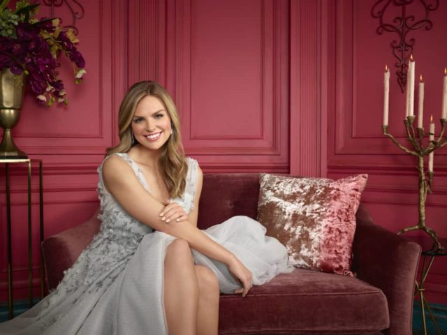 "THE BACHELORETTE - Hannah Brown caught the eye of Colton Underwood early on during the 23rd season of ""The Bachelor,"" showing him, and all of America, what Alabama Hannah is made of - a fun country girl who is unapologetically herself. After being sent home unexpectedly, Hannah took the time to reflect on her breakup, gaining a powerful understanding of her desire to be deeply and fiercely loved. Now, with a newfound sense of self and a little southern charm, she is more ready than ever to find her true love on the milestone 15th season of ""The Bachelorette."" (ABC/Ed Herrera) HANNAH BROWN"