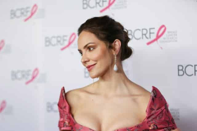 Katharine Mcphee Signed Deal With Netflix For Nanny Like Sitcom