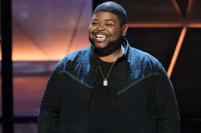 SONGLAND -- Meghan Trainor Episode 105 -- Pictured: Brandin Jay -- (Photo by: Trae Patton/NBC)