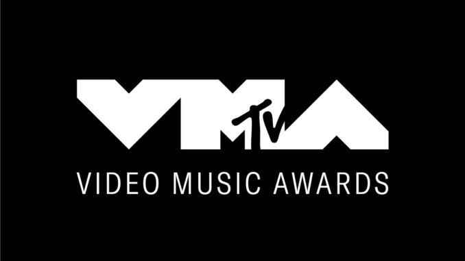 MTV Music Video Awards Logo 2019