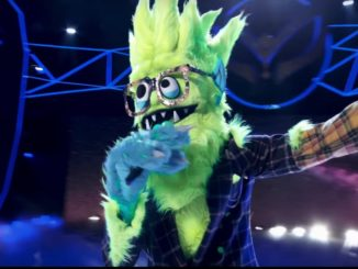 The Masked Singer Season 2 Tree