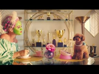 Katy Perry Small Talk Music Video