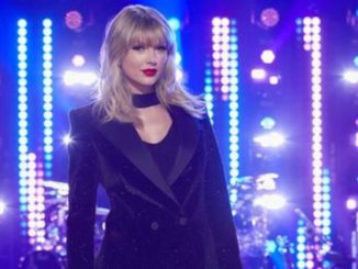 Taylor Swift The Voice 17 Advisor