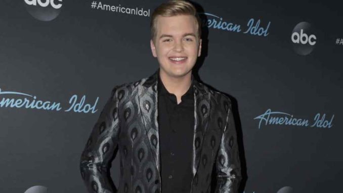 Caleb Lee Hutchinson - ABC - Disney
