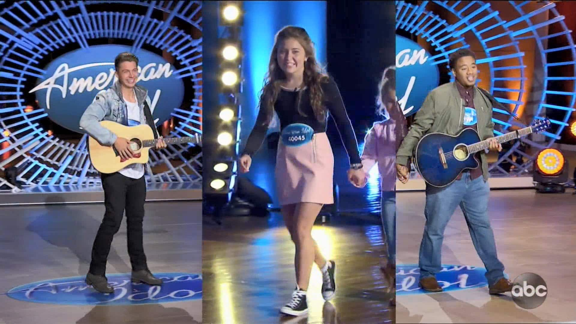 American Idol Tour 2020.Who Are The American Idol Alums Singing On The Amas For Your