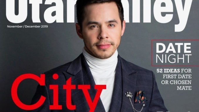 David Archuleta Utah Valley Magazine 360-feat
