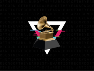 GRAMMY Awards Complete Nominees List