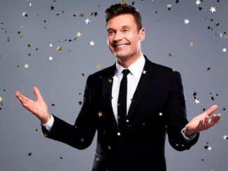 Dick Clark's New Year's Rockin' Eve with Ryan Seacrest 2020