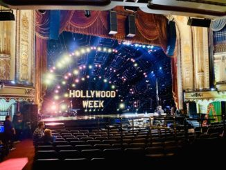 American Idol 2020 Hollywood Week inside the Orpheum