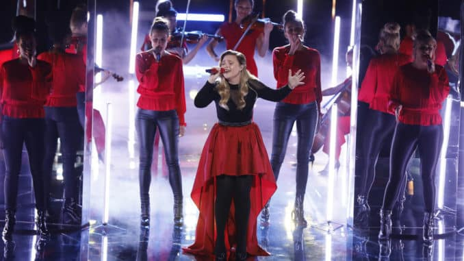 The Voice Top 10 POLLS - Vote for your Favorites