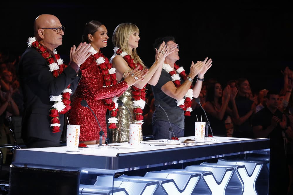who is the winner of agt 2020
