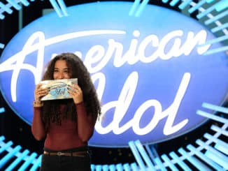 "AMERICAN IDOL - ""303 (Auditions)"" - ""American Idol"" continues the search to find its next star in Savannah, Georgia; Milwaukee, Wisconsin; Los Angeles, California; and Sunriver, Oregon, on an all-new episode SUNDAY, MARCH 1 (8:00-10:00 p.m. EST), on ABC. (ABC/Eliza Morse) KIMMY GABRIELA"
