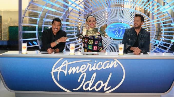 American Idol 2021 Judges Auditions Begin, But Without the ...