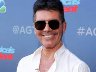 "AMERICA'S GOT TALENT -- ""Auditions"" -- Pictured: Simon Cowell -- (Photo by: Trae Patton/NBC)"