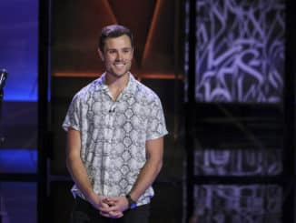 "SONGLAND -- ""Florida Georgia Line"" Episode 206 -- Pictured: Griffen Palmer -- (Photo by: Trae Patton/NBC)"