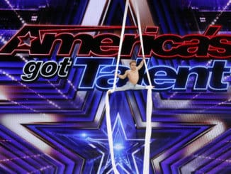 "AMERICA'S GOT TALENT -- ""Auditions"" -- Pictured: Alan Silva -- (Photo by: Trae Patton/NBC)"