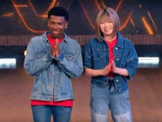 Bailey & Kida World of Dance 2020 Duels