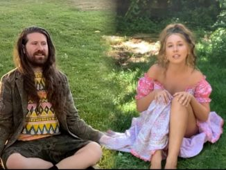 Casey Abrams Haley Reinhart Free as a Bird Beatles Cover