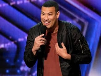 """AMERICA'S GOT TALENT -- """"Auditions"""" -- Pictured: Michael Yo -- (Photo by: Justin Lubin/NBC)"""