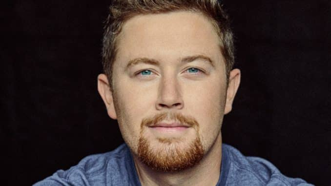 "American Idol's Scotty McCreery Announces ""You Time"" Single"
