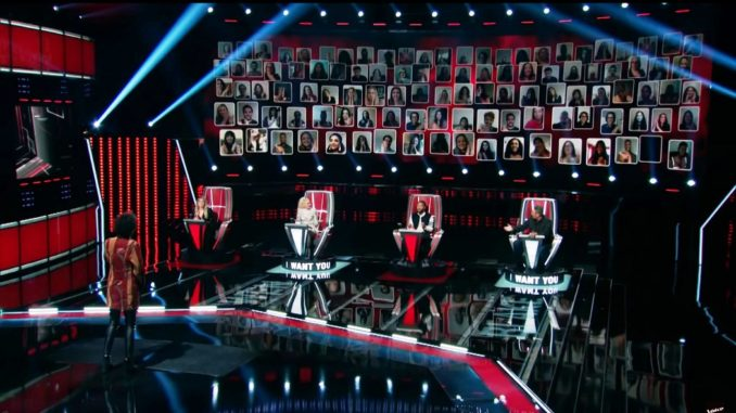 The Voice Season 19 First Look Video