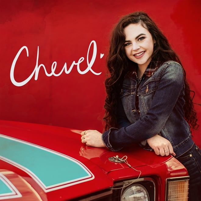 Chevel Shepherd Just Like the Circus Cover